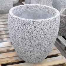 Вазон бетонный Лондон