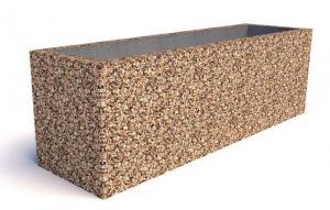 Вазон бетонный Севилья