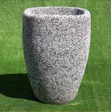 Вазон бетонный Квартини
