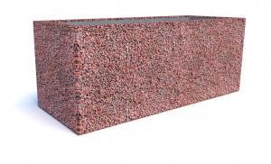 Вазон бетонный Сития