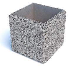 Вазон бетонный Барбара