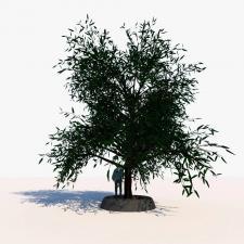 Ограждение для дерева Муром
