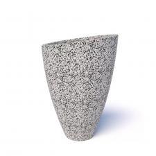 Вазон бетонный Диора