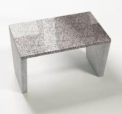 Стол бетонный уличный Плежо